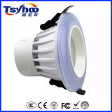 Techo cambiado color LED Downlight de SMD 5W 7W 9W 12W