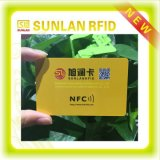 RFID pvc Smart Thick Card voor Membership