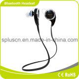 Écouteur stéréo s'usant confortable de radio de l'écouteur V4.1