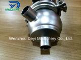 25.4mm中国の空気のダイバーター弁