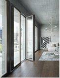 Rimontaggio di alluminio Windows del metallo di stile popolare