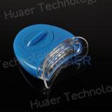 Kit luminoso di imbianchimento dei denti di uso della casa di sorriso (HR-HK02)