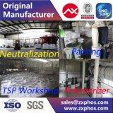 Grado técnico dibásico DSP del fosfato de sodio
