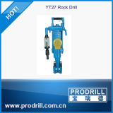 Yt24 Yt27 Yt28 de Pneumatische Boor van de Rots van het Been van de Lucht voor Mijnbouw