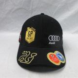 Бейсбольная кепка высокого качества с логосом вышивки