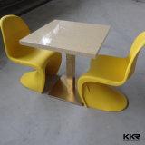 Moderne Hauptmöbel-Speisetische mit 4 Sitzen