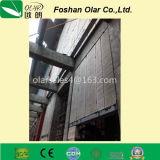 Matériaux de panneau de la colle de fibre pour le mur externe ou la partition interne