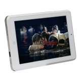8.0inch Projector Tablet PC with WiFi, Power Bank (K80)