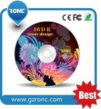 Campioni liberi 4.7GB 16X 120min DVD-R