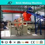 기계를 만드는 가득 차있는 자동적인 구체적인 시멘트 구획