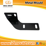 Verbiegende Metallform