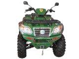 500cc ATV