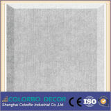 China-Lieferanten-Polyester-Faser-akustisches Panel