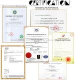 Film d'extension avec le certificat de GV