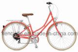""">>>2017 تصميم جديدة 28 """" [رترو] [هي-تن] [دوتش] [هولند] [أما] درّاجة غلّة كرم مدينة [7سبيد] [بيك/]"""