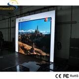 Écran polychrome extérieur mince de l'affichage à LED de location P5 HD SMD LED