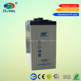 2V 1000ah Deep Cycle Solar Power Battery for UPS Sytem