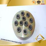 Prestressed бетон Yjm13-19 круглый Anchorage для оптовой продажи