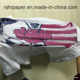 Cutting facile Highquality Dark T-Shirt Heat Transfer Paper per Cotton 100% Fabric