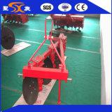 Charrue à disques de matériel de ferme pour l'entraîneur (LYQ-325/LYQ-425/LYQ/525)