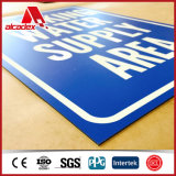 ボードのアルミニウムプラスチック合成のボードの広告