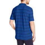 Людей цены продукции фабрики рубашка пола более дешевых Striped