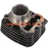 Qualitäts-Zylinder-Installationssatz für Motorrad-Teile des Bajaj Boxer-100