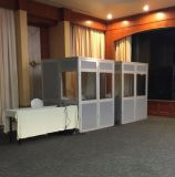 Singden Transaltion Booth voor 2 persoon (SIB-003)