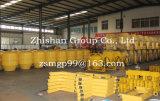 Misturador concreto Diesel da gasolina elétrica portátil de Cm800 (CM50-CM800) Zhishan