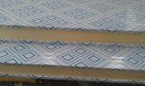 Панель полиуретана сандвича стены холодной комнаты Ce изоляции жары