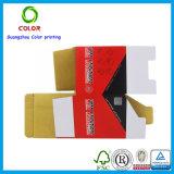 Rectángulo de empaquetado modificado para requisitos particulares del bulbo de la cartulina LED