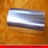 Folha 8011 de alumínio parcialmente duramente para a C.A.