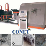 CNC Round e Deformed Bar Bending Machine di Conet con Over Seas Service From Cina