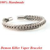 Do bracelete fresco Handmade de Vaper do projeto do assassino do demónio de 100% preço de grosso