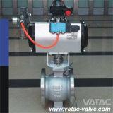 Portkugelventil der Oblate-A216 Wcb/Lcb/Wc6/Wc9/CF8/CF8m V