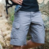 Охотиться Hiking напольные краткости боя длины колена кальсон тяжёлого удара Mens