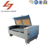 80W Single Head Automatic Recognition Pattern Laser Cutting Machine