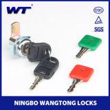 Wangtongの高い安全性亜鉛合金の合鍵の薄いドアロック