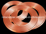 Медное Coil Copper Tube