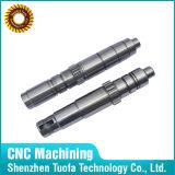 CNC van de Precisie van het Roestvrij staal van het aluminium de Draaiende Dienst