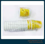 Tipo Almohada Placa de plástico Wraping Máquina