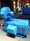 Moteur électrique à vitesse réduite de C.C de la basse tension 144V 11HP