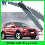 Окно Flares для Mazda Cx5 2012