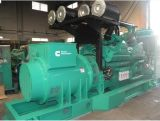 gruppo elettrogeno diesel di 800kVA 640kw Cummins 880kVA Kta38-G2b