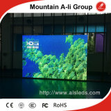 中国の工場からのP6屋外LEDのスクリーン