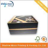 Caja de papel de empaquetado modificada para requisitos particulares del cosmético (QYZ019)
