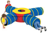 Hc TPTD05子供テントおよび子どもだましのトンネル