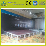Alumínio Alloy Evento Performance Lighting Truss Stage Equipment