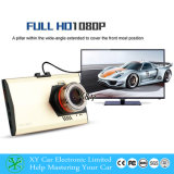 Kamera-Nocken Recorder Full HD 1080P Manual Car Camera HD DVR Xy-T360