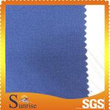 de Stof van de Kleurstof van het Katoenen 234GSM 100% Pigment van Oxford voor Kleding